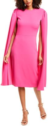 Issue New York Midi Dress