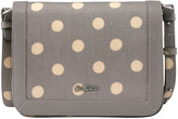 Cath Kidston Button Spot Embossed Small Lucky Bag