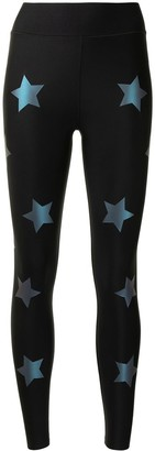 ULTRACOR Star Print Leggings