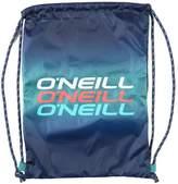O'Neill GYM Sports bag blue/green