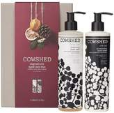 Cowshed Signature Hand Care Duo Gift Set