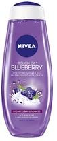 Nivea Hydrating Shower Gel Acai Berry