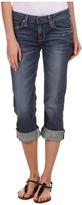 Big Star Rikki Low Rise Crop in Archstone Women's Jeans
