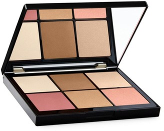 Laura Mercier La Palette Naturelle Face & Cheek Palette