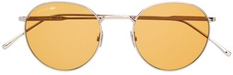 Lacoste Round Shaped Sunglasses