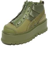 Puma FENTY x Sneaker Zip Booties