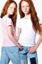 boohoo Girls 2 Pack T-Shirt multi