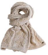 Animal women's Sauze knitted scarf KS5WG303H60