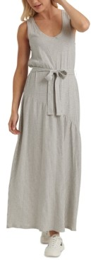 Lucky Brand Eliza Belted Dress