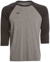 Speedo Unisex Baseball Tee Shirt 8146446