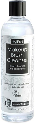 Stylpro Makeup brush Cleaner 500ml