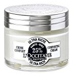 L'Occitane Shea Ultra Rich Comforting Face Cream, 1.7 Oz