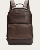 Frye Chris Backpack