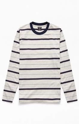 Hurley Dri-FIT Harvey Striped Long Sleeve T-Shirt