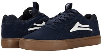 Lakai Proto Vulc (Black Suede) Men's Shoes