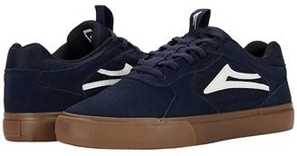 Lakai Proto Vulc (Navy/Gum Suede) Men's Shoes
