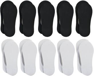 Tek Gear Women's 10-pk. Liner Socks