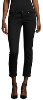 AG Adriano Goldschmied Stilt Roll Up Cropped Jean