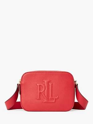 virallinen viimeisin alennus aitoja kenkiä Cross Body Bags Ralph Lauren - ShopStyle UK