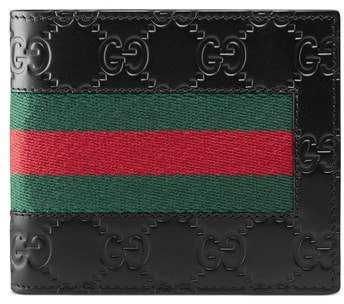 Gucci New Web Wallet