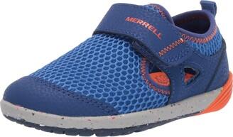 Merrell Boy's M-Bare Steps H20 Sandal