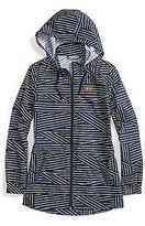 Tommy Hilfiger Women's Sport Stripe Zip Up Jacket