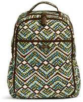 Vera Bradley Rain Forest Backpack Baby Bag