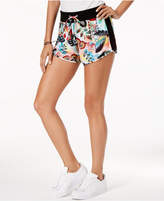 SHIFT Juniors' Printed Sporty Shorts
