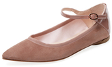 Repetto Clemence Ankle Strap Ballet Flat