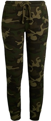 RD Style Camo Joggers
