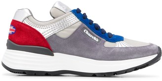 Church's Colour-Block Sneakers