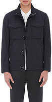 Theory Men's Tech-Fabric Field Jacket