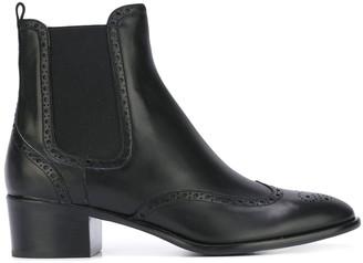 Unützer Low Chelsea Boots