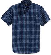 Fox Men's Jacquard Woven Shirt