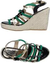 Space Style Concept Sandals - Item 11274625