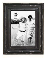 Prinz Alberta Distressed Wood Picture Frame