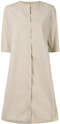 Peter Cohen Shift Shirt Dress