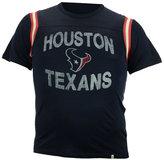 '47 Men's Short-Sleeve Houston Texans First String T-Shirt