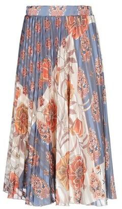 Kaos 3/4 length skirt