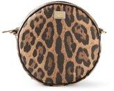 Dolce & Gabbana Anna crossbody bag - women - Calf Leather/Leather/PVC - One Size