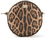 Dolce & Gabbana 'Anna' crossbody bag - women - Leather/PVC - One Size