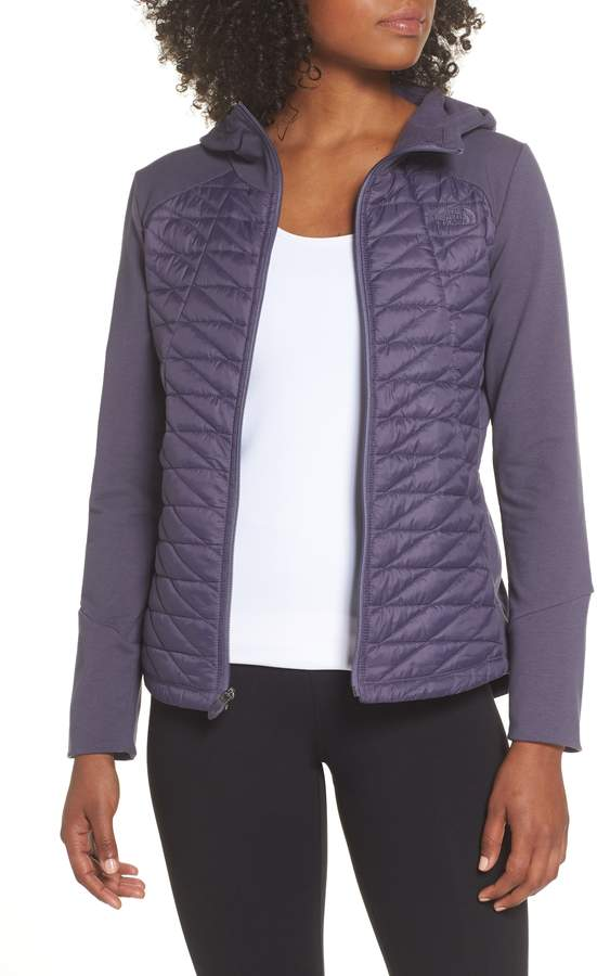 The North Face (ザ ノース フェイス) - The North Face Motivation Thermoball(TM) Jacket