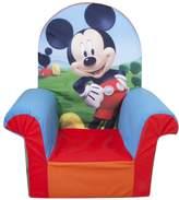 Marshmallow Furniture Disney's Mickey Mouse Club House Chair by Marshmallow Furniture