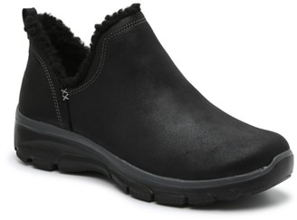 Skechers Relaxed Fit Easy Going Buried Treasure Bootie
