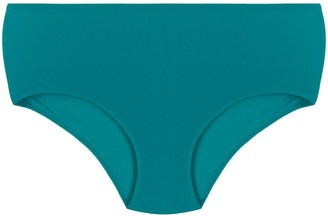 Carine Gilson High-Waist Bikini Briefs