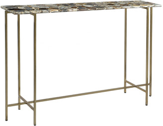 Moe's Home Collection Moe's Home Agate Console Table