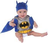 Princess Paradise Batman Bib Set - One Size