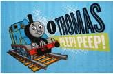 Sunny Rugs Thomas the Tank Engine Peep Kids Rug