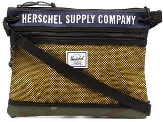 Herschel Alder Athletics messenger bag