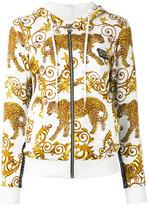 Philipp Plein Zhina hoodie - women - Cotton - S